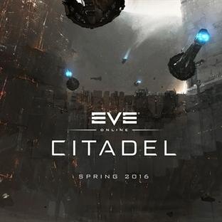 EVE Online'ın Yeni Ek Paketi Çıkışını Yaptı!