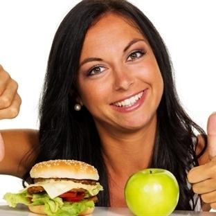 Fast Food 'un Sağlıklısı Olur mu?