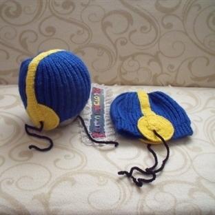 Fenerbahçeli Kulaklı Bere