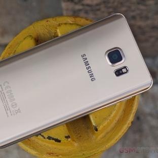 Galaxy Note 6 Özellikleri