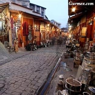 Gaziantep Gezi Rehberi : Doğu'nun Parisi