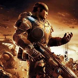 Gears of War 4'ün Çıkış Tarihi Belli Oldu