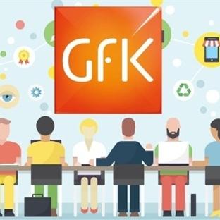GFK Mobile Monitör Programı ile Ödüller Kazanın