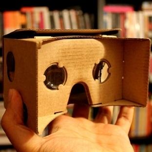 Google Cardboard Nedir? Nasıl Kullanılır?