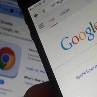 Google Chrome'dan Yeni Rekor!