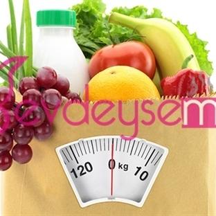 Günlük Kalori İhtiyacım Ne kadar ?