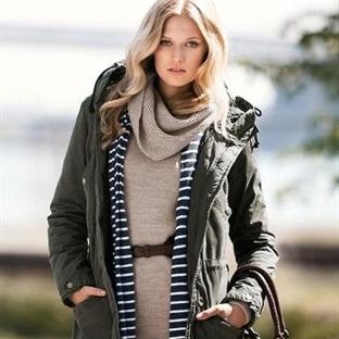 H&M Ceket Modası