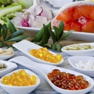Hangi Vitamin ve Mineral Ne İşe Yarar?