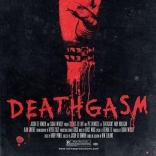 Heavy Metal'in Korku Sinemasıyla Buluşması: Death