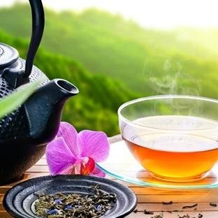 Her Sabah İçebileceğiniz Zayıflama Çayı Tarifi