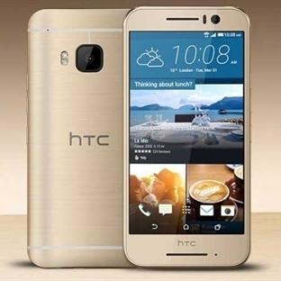 HTC Yeni Telefonu One S9'u Duyurdu