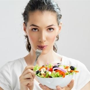 Diyet Yapmanıza Yardımcı Olacak Yiyecekler