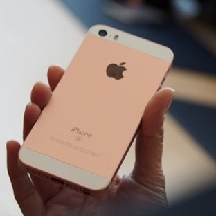 iPhone SE, Dayanıklık Testi!
