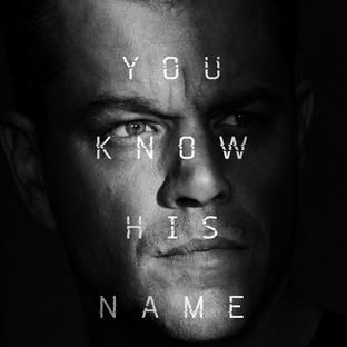 """""""Jason Bourne""""dan ilk trailer ve afişler!"""