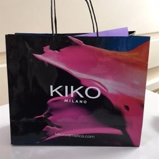 Kiko'dan Neler mi Aldım?