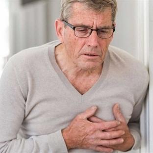 Kalp Krizi Çoğu Kez Sessiz Gelir