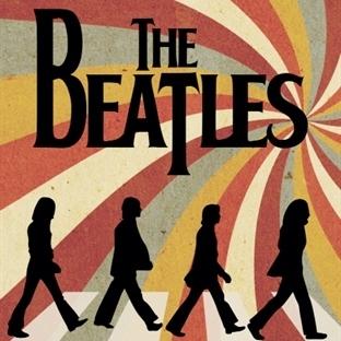 Kara Plak Yayınları'ndan İlk Kitap : The Beatles