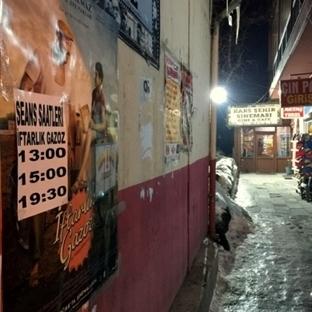Kars Şehir Sineması