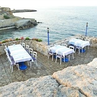 Kıbrıs'ta En Kral Manzaralı Dost Sofrası Nerede?