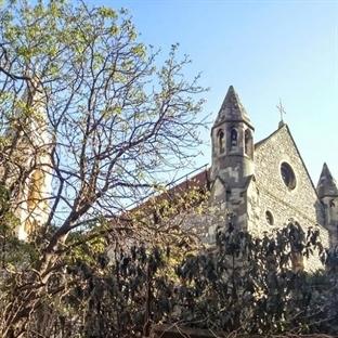 Kırım Kilisesi ve Konuşan Duvarlar