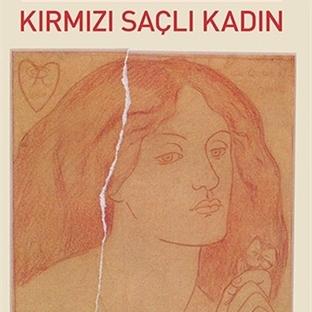 Kırmızı Saçlı Kadın - Orhan Pamuk