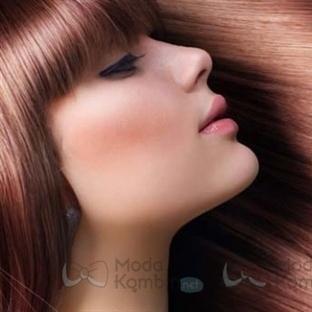 Kıvırcık Saçlar Nasıl Düzleştirilir?