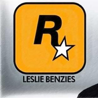 Leslie Benzies Rockstar Games'e Dava Açtı