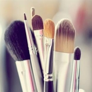Makyaj fırçaları: Makyaj fırçası çeşitleri ve işle