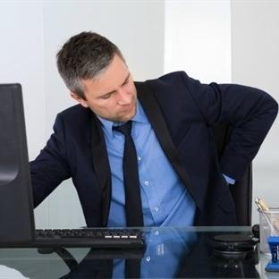 Masa Başında Doğru Oturmanız İçin İpuçları