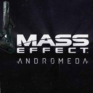 Mass Effect Andromeda'nın Videosu Sızdırıldı