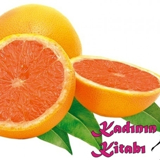 Meyvelerin Mucizeleri