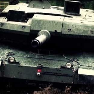 Milli Gururumuz Altay Tankı Armored Warfare'de