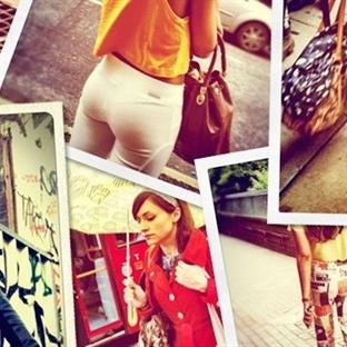 Moda severlerin en çok takip ettiği en iyi 10 Inst