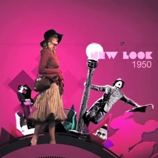 Moda tarihi: 140 saniyede modanın geçmişine yolcul