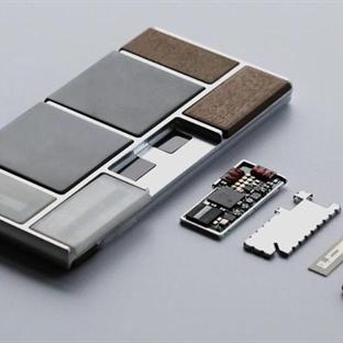 Modüler Akıllı Telefon Spiral 2 Tanıtıldı