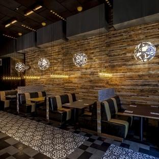 Nir Portal'dan Kfar Saba'da King George Restaurant
