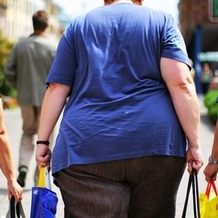 Obezite Omurilik Sağlığını Olumsuz Etkiliyor