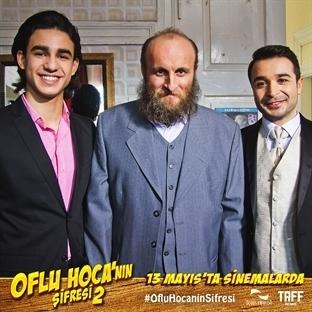 """""""Oflu Hoca'nın Şifresi 2""""den """"Oy Oy Güzelim"""" Klibi"""