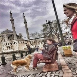 Ortaköy'deki Halil Sezai miydi?