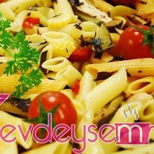Özel  Diyet Makarna TARİFİ – Evdeysem.com