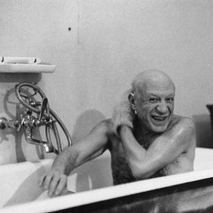 Pablo Picasso'nun Ölüm Yıldönümü