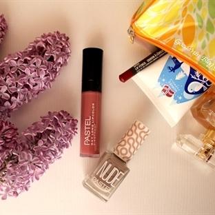 Pastel Daylong Lipcolor Kissproof 20
