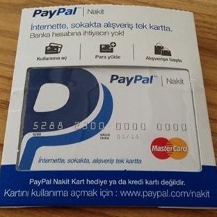 PayPal ve TEB Ortaklığı Sona Erdi