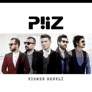 Piiz'den Yeni Albüm ve Klip Geliyor!