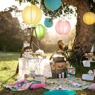 Piknik Alanları İstanbul