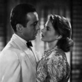 Play it Sam, Casablanca (Bir daha çal Sam)