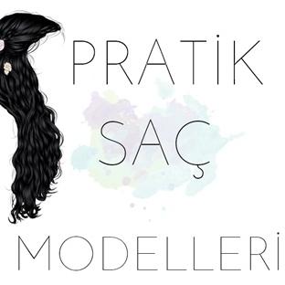 Pratik Saç Modelleri (Uzun Saçlar İçin)