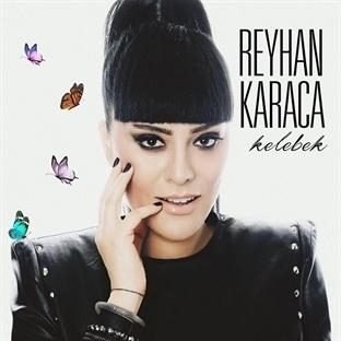 """Reyhan Karaca'dan Yeni Single """"Kelebek"""" Geliyor!"""