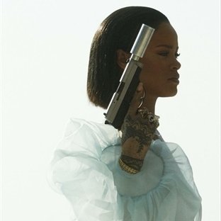 "Rihanna'dan yeni klip: ""Needed Me"""