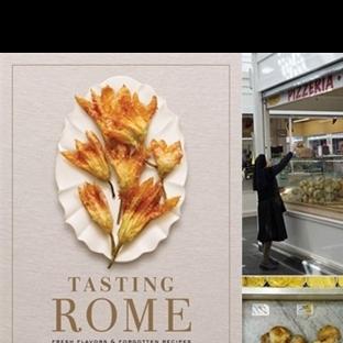 Roma Tadımı